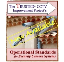 TRUSTED CCTV Operational Standards E-Store